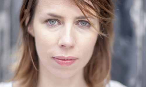 Sarah Kinlen HS2