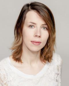 Sarah Kinlen hs