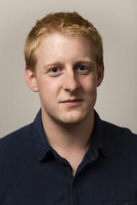 Michael Patrick Headshot