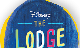Brahm Gallagher will be guest starring in Disney's second series of The Lodge