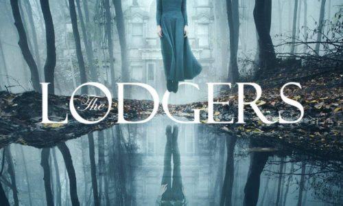 Watch Brendan O'Rourke feature in award winning feature film LODGERS