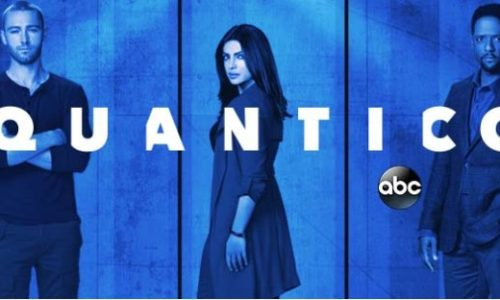 Glen Barry, Art Kearns and Rex Ryan are cast in  ABC's QUANTICO 3