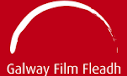 Several clients appearing in Short Films at The Galway Fleadh Film Festival