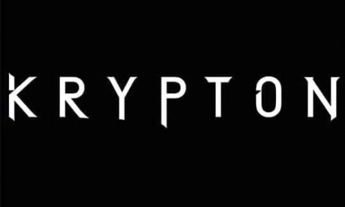 Michael Patrick is currently filming the second series of KRYPTON for Syfy