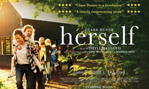Sarah Kinlen, Art Kearns and Louise Mathews in critically acclaimed HERSELF